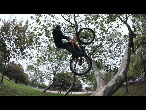 Danny Macaskill streets Of London - Presented By Digdeep video