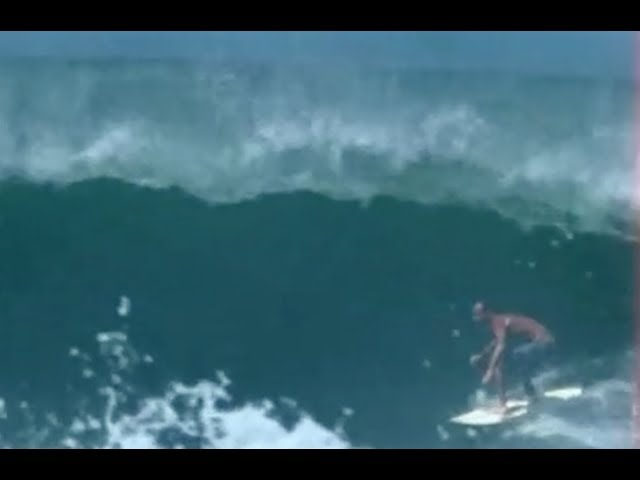 180° South - Chris Malloy - OFFICIAL Trailer - SURF