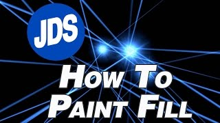 How to Paint Fill Engraved Products