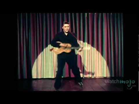 Elvis Presley - Life