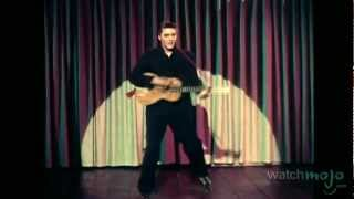 Watch Elvis Presley Life video