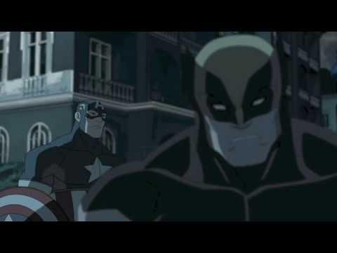 Marvel's Ultimate Spider-Man Season 2, Ep. 20 - Clip 1 thumbnail