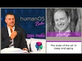 023 The State Of The Art In Sleep And Aging Guest Bryce Mander PhD mp3