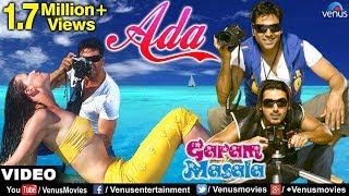 Ada Full Video Song   Garam Masala   Akshay Kumar, John Abraham   Sonu Nigam