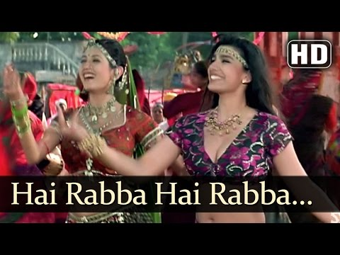Hai Rabba Hai Rabba (hd) - Ganga Ki Kasam Songs - Mithun Chakraborty - Deepti - Sadhana Sargam video