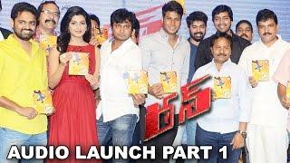 run-movie-audio-launch-part-1-sundeep-kishan-anisha-ambrose
