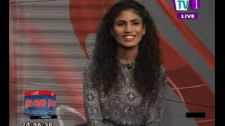 Maayima TV1 11th June 2019