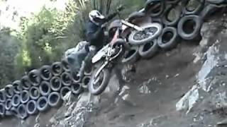 SUBIDÃO IMPOSSÍVEL MOTO (Hill Climb)