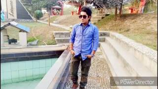 Dhattareke / ধ্যাততেরিকি tumi acho tai /by: Tahsan khan/ Model : Devdip Music video