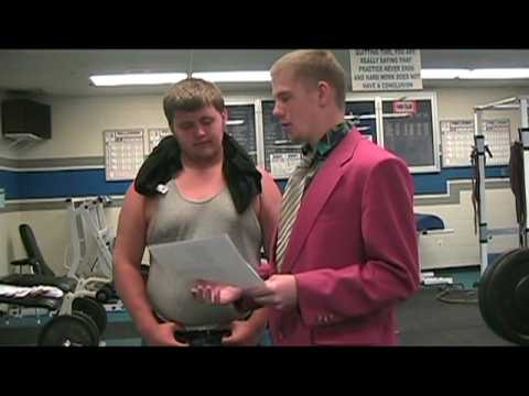News Channel 3.14 - Video Production Wyoming Park High School