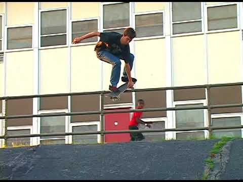 Kevin Klemme Metalboro Video Part