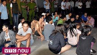 Những đối tượng gây rối ở Bình Thuận khai gì? | VTC1