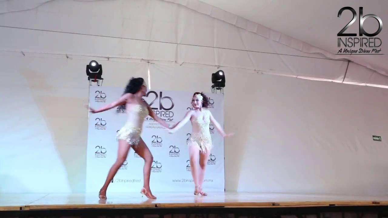 Licerine & Ambar | Show | 2b Inspired 2016