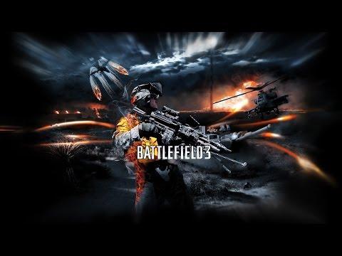 Почему Battlefield 3 лучше чем Battlefield 4