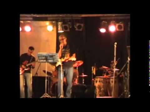 Altamarea Group - Francesco -  dal vivo Arbatax 16.07.2011.wmv