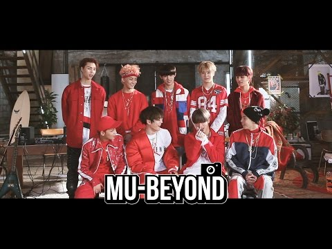 download lagu MU-BEYOND NCT 127_無限的我 무한적아;Limitless_2nd gratis