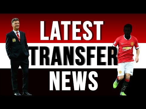 Transfer News | Real Madrid linked with Man United star