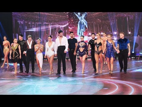 Showmatch - Programa 06/10/17