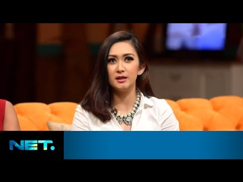 Ini Talk Show - Hot Moms Part 2 3 - Arzeti Bilbina, Natalie Sarah, Nafa Urbach video