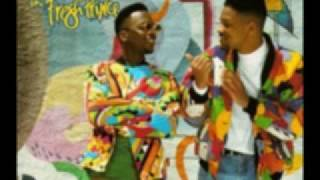 Watch Will Smith Scream video