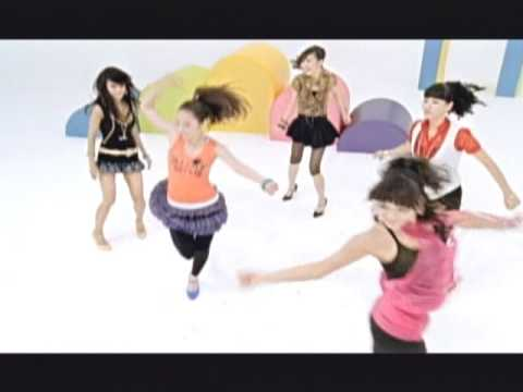 Pump It Up Nx2 - Wonder Girls - Tell Me [full Song] Bga video