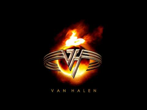 Van Halen - Ain t talking bout love