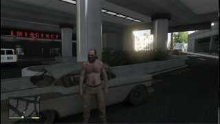 GTA 5: Where to find the pills for Trevor's mom