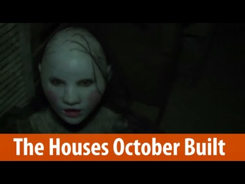The Houses October Built - Bobby & Mikey Roe Interview