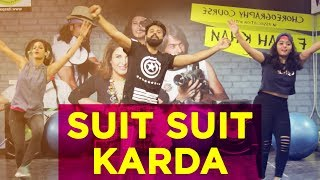download lagu Suit Suit Karda  Samar Singh  Zumba Dance gratis