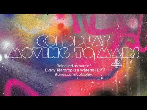 Coldplay - Moving To Mars (Official)