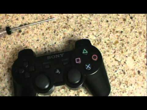 Fake PS3 controller. How to tell