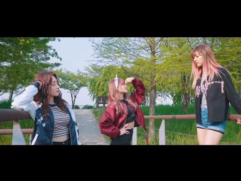 [Special Clip] Dreamcatcher(드림캐쳐) 수아, 시연, 유현 'REALLY REALLY'