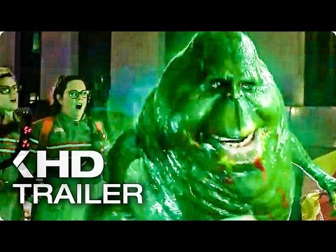 GHOSTBUSTERS Trailer 3 (2016)
