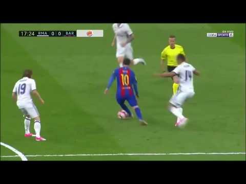 REAL MADRID VS BARCELONA 23 04 2017 LUISMUSICTVS 720 ESPAÑOL thumbnail