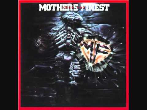 Mother's Finest  Iron Age Evolution 06