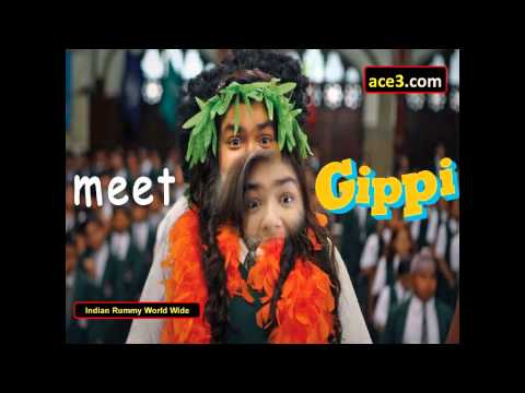 Pehn Di Takki | Hindi Video Song | Gippi video