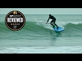 Starboard Hyper Nut Zen 2017 review  Surf iSUP