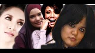 Watch Ziana Zain Cinta Di Akhir Garisan video