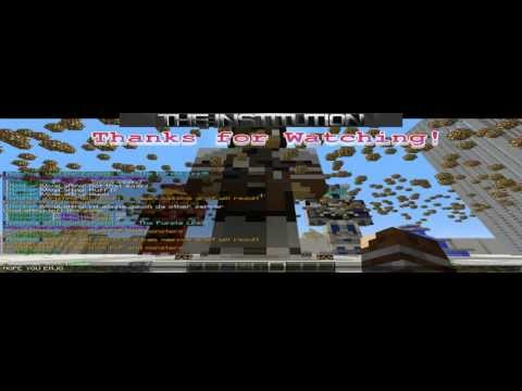 Minecraft Server 1.7.9 {Cracked} 24/7! Factions