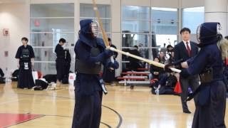 Team Shawn (Ji) vs Team Jenni (Cho): Round 1