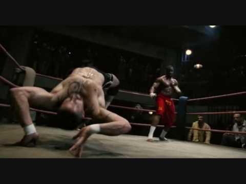 Boyka Vs Chambers  Final Priject By Zaimu Kickbox Krazy video