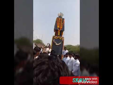 Sambasivudu 6th vardhanti sabha