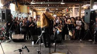 Billy Bragg - Full Performance (Live on KEXP)