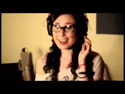 Bruno Mars - Count On Me (Cover By Caitlin Hart)