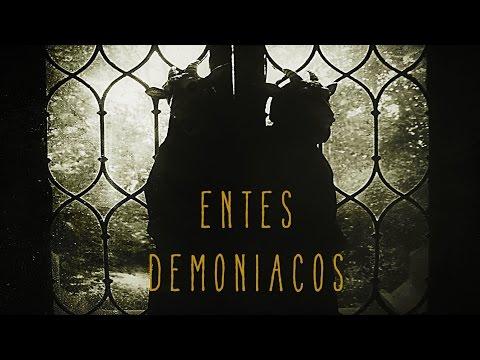 ENTES DEMONIACOS (Historias De Terror)