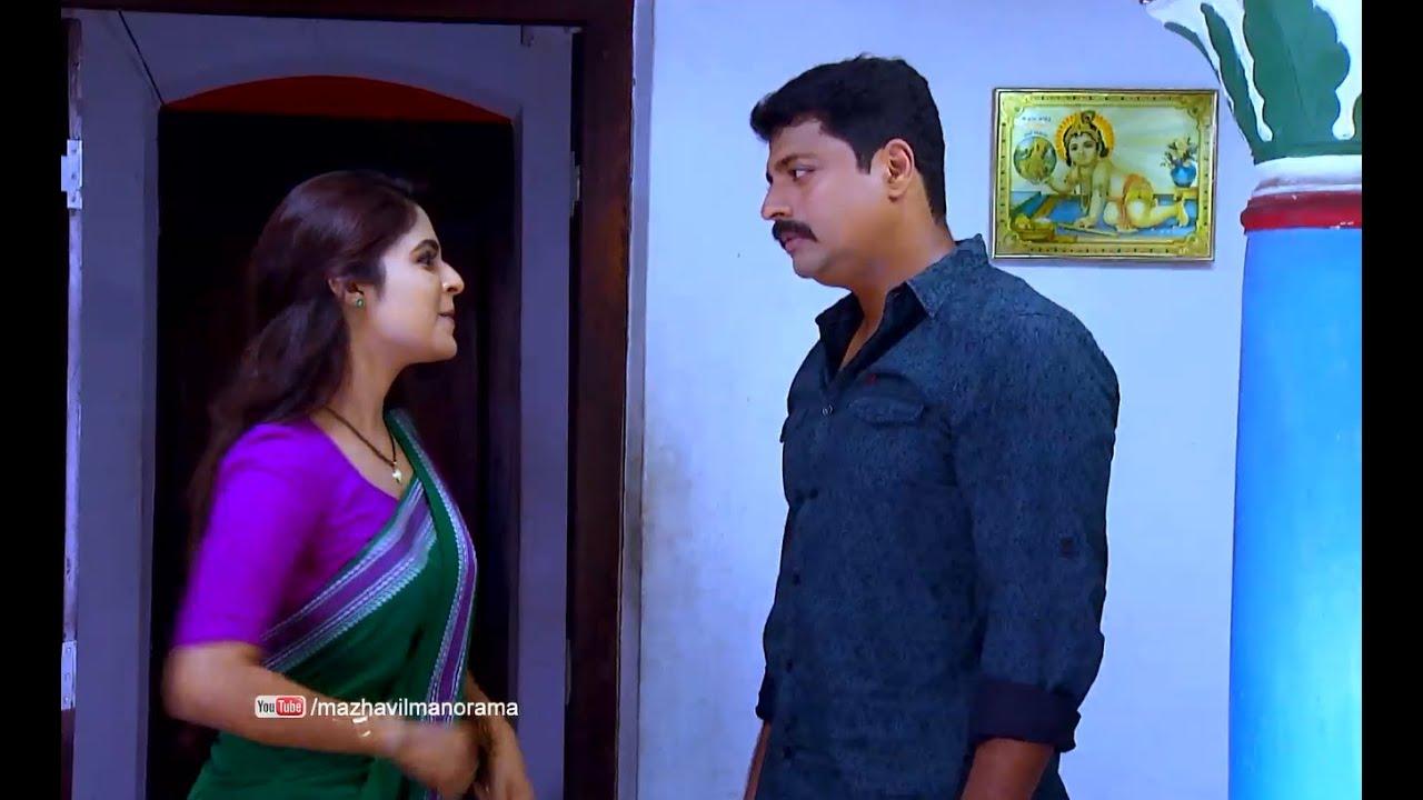 Ponnambili I Ponnu leading questions against Chandhu I Mazhavil Manorama