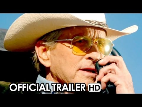 Beyond the Reach Official Trailer (2015) - Michael Douglas, Jeremy Irvine HD