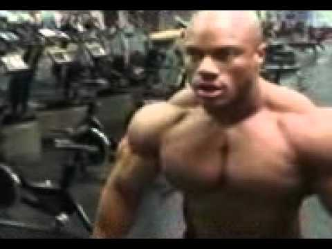 Veer Muscle Gods .3gp video
