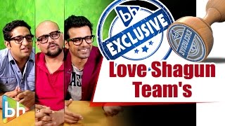 Download Anuj Sachdeva | Vikram Kochhar | Saandesh Nayak | Love Shagun | Full Interview 3Gp Mp4