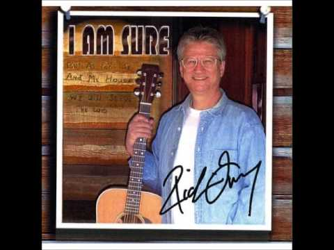 Richie Furay - I Was A Fool